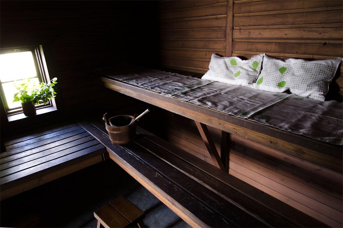 taipale sauna